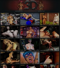 3D Super Models Review