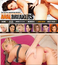 Anal Breakers Review