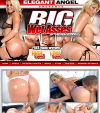 Big Wet Asses Review