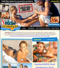 Bikini Banger  Review