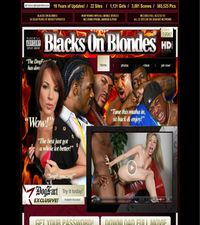 Blacks on Blondes Review