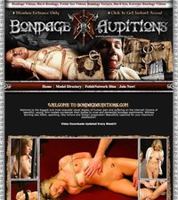 Bondage Auditions Review