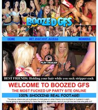 Boozed GFs Review