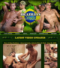 Brazilian Studz Review
