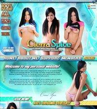 Cierra Spice Review