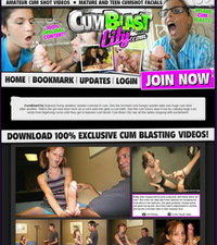 Cum Blast City Review