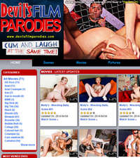 Devils Film Parodies Review