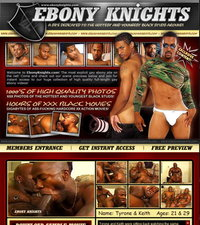 Ebony Knights Review