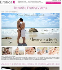 Erotica X Review