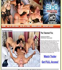 Euro Sex Parties Review