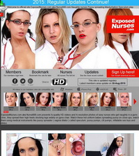 Exposed Nurses Review