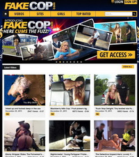 Fake Cop Review