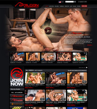 Falcon Studios Review