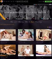 Fantasy Massage Review