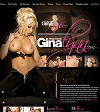 Gina Lynn Review