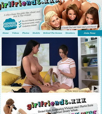 Girlfriends XXX Review