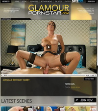 Glamour Pornstar Review
