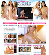 Glossy Angels Review