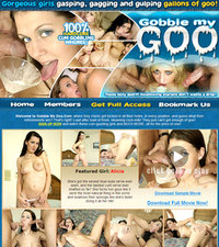 Gobble My Goo  Review