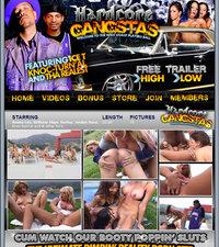 Hardcore Gangstas  Review