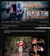 Helpless Teens Review