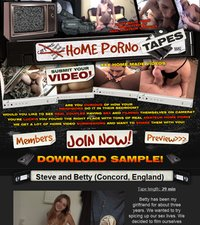 Home Porno Tapes Review