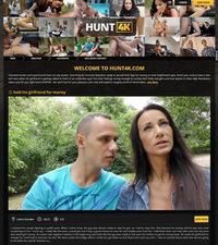 Hunt 4K Review