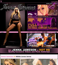 Jenna Jameson Review