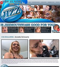 Jizz Mouth Wash Review