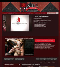 Kink University Review