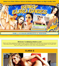 Kinky Euro Babes Review