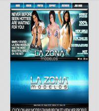 La Zona Modelos Review