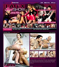 Latex Slut Show Review
