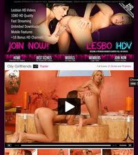 Lesbo HDV Review