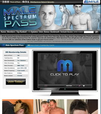 Male Spectrum Pass Review