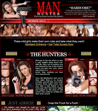 Man Hunter Review