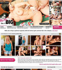 Milfs Like It Big Review