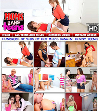 Moms Bang Teens Review