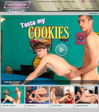 Next Door Twink Review