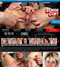 Senior Cunt Review