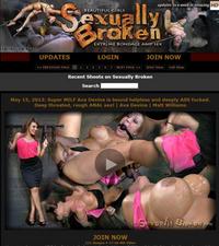 Sexually Broken Review