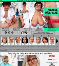Sperm Hospital Review