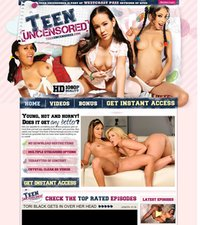 Teen Uncensored Review