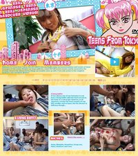 Teens From Tokyo Review