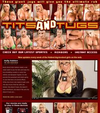Tits and Tugs Review