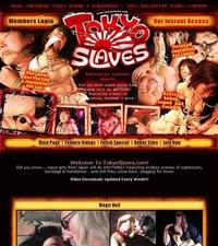 Tokyo Slaves Review
