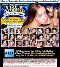 True Amateur Models Review