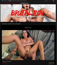 Brutal POV Members