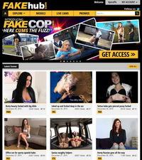 Fake Cop Members