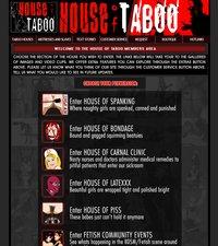 House of Taboo Members